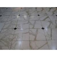 Cheap Calacatta White Marble Slab/ Marble Tile/ Countertop for sale