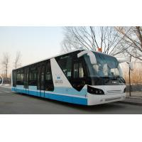 4 Stroke Diesel Engine Airport Transfer Bus 13895mm(±20mm)×3000mm×3178mm