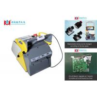 Buy cheap CE And SGS Approved Newest Factory Price Kukai SEC-E9 Key Cutting Machine For Silca Rekord 2000/All Auto Keys from wholesalers