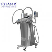 Cheap Salon Use Cool Tech Fat Freezing Machine With Breast Enhancers Function for sale