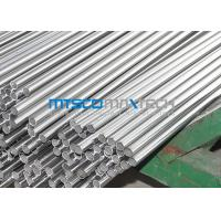 Buy cheap Instrument Cold Drawn Tubing 1.4550 TP347 Bright Annealed Instrument Piping from wholesalers