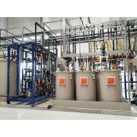 Cheap Easy Operation Waste Water Treatment System Automobile Production Auto Parts for sale