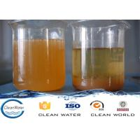 Environmentally friendly painting mist flocculating agent for car paiting wastewater PH value 1.0~2.5