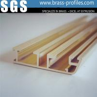 Extruded As Per Drawings Brass Variants For Door And Windows