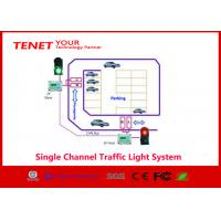 Cheap PGS-330 Traffic Light System AC220V CAN Bus Network Calculate Avalible Lots Automatic for sale
