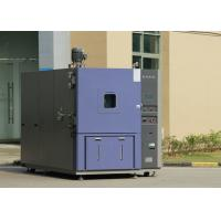 Buy cheap 1000L Low & High Temperature Altitude Climatic Test Chamber High Voltage from wholesalers