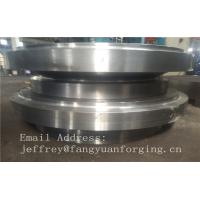 Cheap F5a Alloy Steel Metal Forgings  / Body Forged Steel Valves  / Rod Forgings for sale