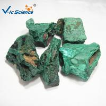 Cheap Malachite Teaching Rock Specimens Natural Rare Mineral Specimens Malachite for sale