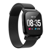 Cheap Heart Rate Measuring ROHS Sleep Monitor Smartwatch for sale