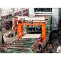 Cheap Full Automatic Mineral Fiber Tile Production Line With 2 - 12 Million Sqm Capacity for sale