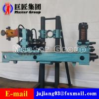 Cheap KY-6075 fully hydraulic steel strand wire core drilling rig is suitable for the chamber with complete roof for sale