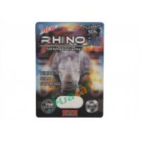 Cheap Natural Herbal Rhino 50K Sex Performance Pills To Eliminate Sexual Fatigue for sale