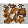 Cheap Dryopteris crassirhizoma Extract,  10:1 TLC, Корневище папоротника экстракт, Chinese manufacturer, Shaanxi Yongyuan Bio for sale