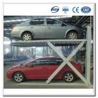 Cheap Scissor Manufacturer Car Parking Lift Underground Garage Lift Park Homes Sale for sale