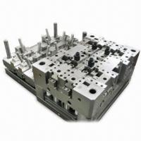 Cheap Electrical Component Mold and Tooling Design Services with Single and Multiple Cavities for sale