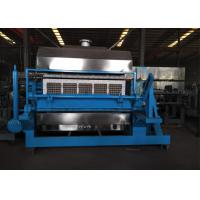 China Big Capacity Egg Tray Production Line Complete Set Paper Pulp Moulding Machine on sale