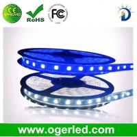 Cheap CE Approved Waterproof 5050 LED Strip Light / RGB LED Strip for sale