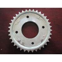 Cheap Motorcycle Sprocket and Chain for sale