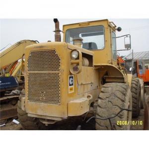 China Used CAT 966C Wheel Loader on sale
