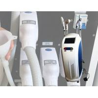 Cheap LUMSAIL BS-IPL-YAG6 Hair removal Skin rejuvenation Pigmented Vascular lesions Tattoo Removal IPL and YAG Laser Machine for sale