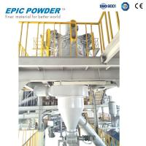 China Centrifugal Force Ball Mill Equipment Quartz Sand Powder Grinding Process on sale