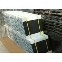 Wear Resistance Silicon Carbide Kiln Shelves High Strength 530 * 330 * 20mm