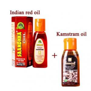 China Herbal Indian God Oil For Viagra Men Extender Realistic Penis Enlargement Delay Massage Oil on sale