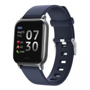 Cheap Oxygen blood pressure sleep sport IP68 waterproof BT blood pressure smartwatch smart bracelet watch Fitness tracker for sale
