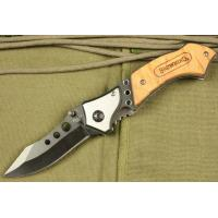 Cheap Browning knife three eyes pocket knife for sale