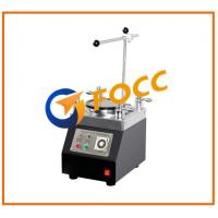plastic polishing machine