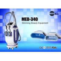 Cheap Kes best selling cryotherapy Fat Loss Body Shaping Equipment  Cavitation Cryo Slimming Machine wholesale
