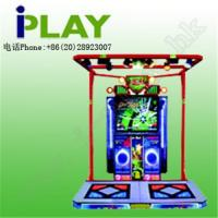 Cheap Arcade dancing game machine ver5 for sale