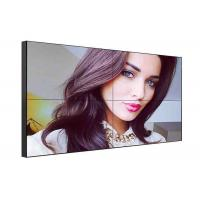 55 Inch Ultra Thin Multi Screen Video Wall Light Weight Long Service Life For Airports