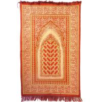 Cheap 2012 New!!!islamic portable prayer mat with qibla finder for sale