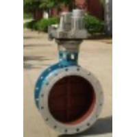 Cheap Electric mixed air regulating valve for sale