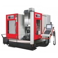 China 5-Axes Vertical Machining Center LU-620 on sale