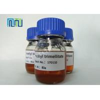 Cheap Polymerization Cross Linking Agents Trimellitic Acid Triallyl Ester CAS 2694-54-4 for sale