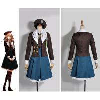 Cheap Amnesia Animal Mascot Costumes Short Dress Heroine Game Dress School Uniform for sale
