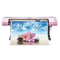 Cheap 1.8m Eco Solvent Printer for sale