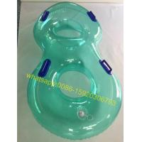 Cheap clear water slide tube for sale for sale