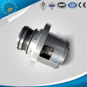 Cheap Cartridge Agitator Mechanical Seal , Burgmann M481 Mechanical Seal Replacement for sale
