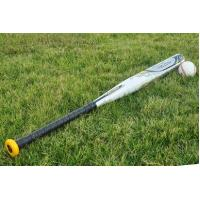 China Carbon Fiber Bat Big Barrel Diameter on sale