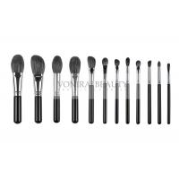 Cheap OEM Vogue Mixed Hair Natural Hair Ultimate Brush Collection Cruelty Free for sale