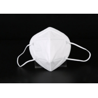Cheap Disposable Face Anti Pollution KN95 Civil Protective Mask for sale