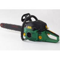 Cheap 2 Stroke Gas Power Chain Saw 4500 with 45cc displancement 20 inch bar wholesale