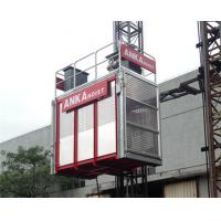 Cheap High Performance Construction Passenger And Material Hoist With CE Approved wholesale