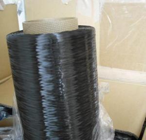 China Carbon fiber Yarn on sale