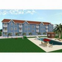 Construction of apartment buildings construction of for 8 unit apartment building for sale