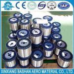 High quality 304 Medium wire (1.0mm-0.09mm) by xinxiang bashan
