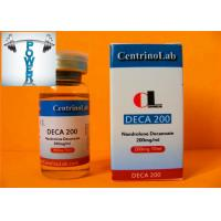 Cheap Deca 200 Nandrolone Decanoate Injection For Bodybuilding 360-70-3 for sale